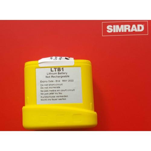 LTB-1 Литиевая батарея