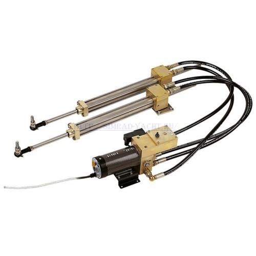 HLD2000LD Линейный гидравлический привод на 24 V
