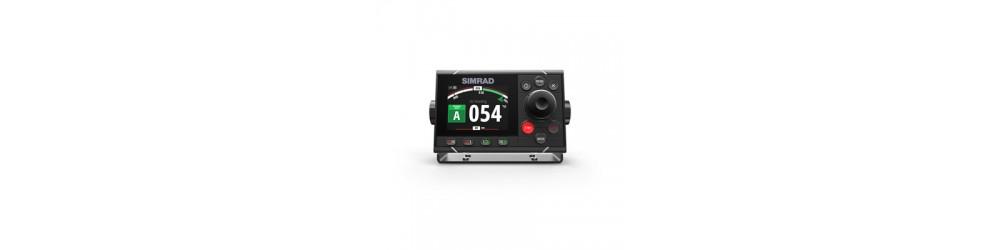 Simrad не стоит на месте и анонсировал AP48 Autopilot Controller