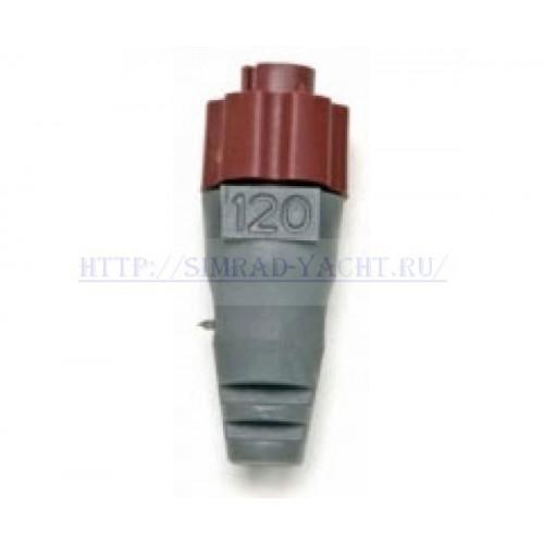 TR-120F/M RD  kit
