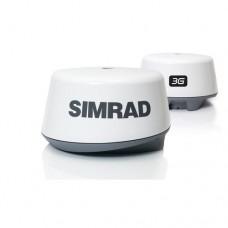 Broadband Radar 3G