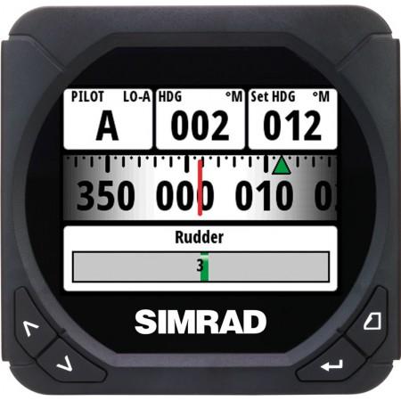 IS40 Цветной информационный дисплей