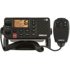 RS12 Бортовая радиостанция